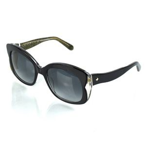 NWT Kate Spade Jakalyn Hello Sunshine Sunglasses